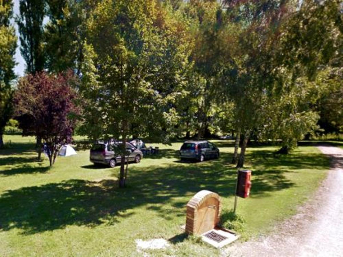 Camping de Civray - Photo 8