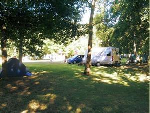 Camping de Civray - Photo 9