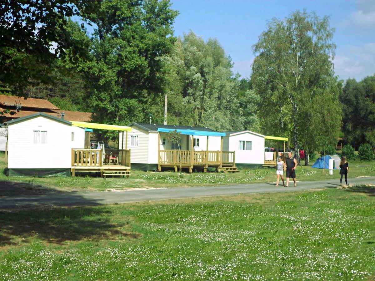 Camping de Civray - Photo 2