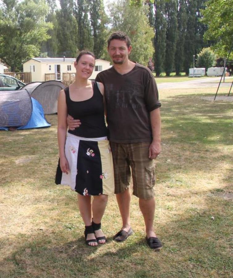 Camping de Civray - Photo 10