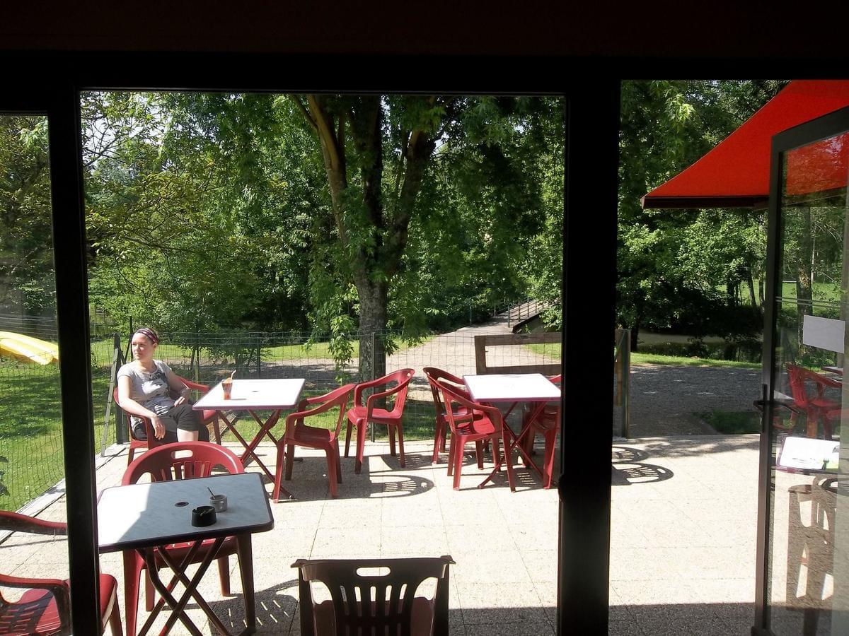 Camping de Civray - Photo 16