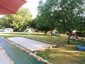 Camping de Civray - Photo 31