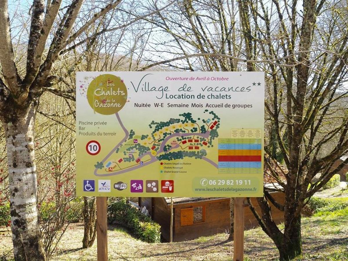 Les Chalets de la Gazonne - Photo 3