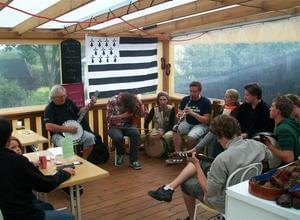 Camping TY NENEZ - Photo 32