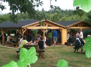 Camping TY NENEZ - Photo 35