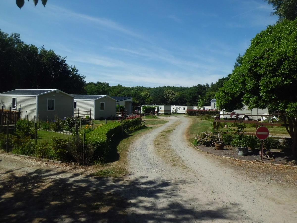 Camping Les Cerisiers - Photo 1