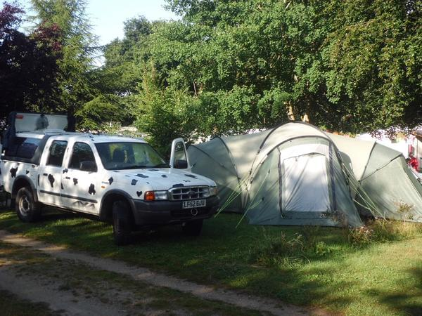 Camping Les Cerisiers - Photo 3