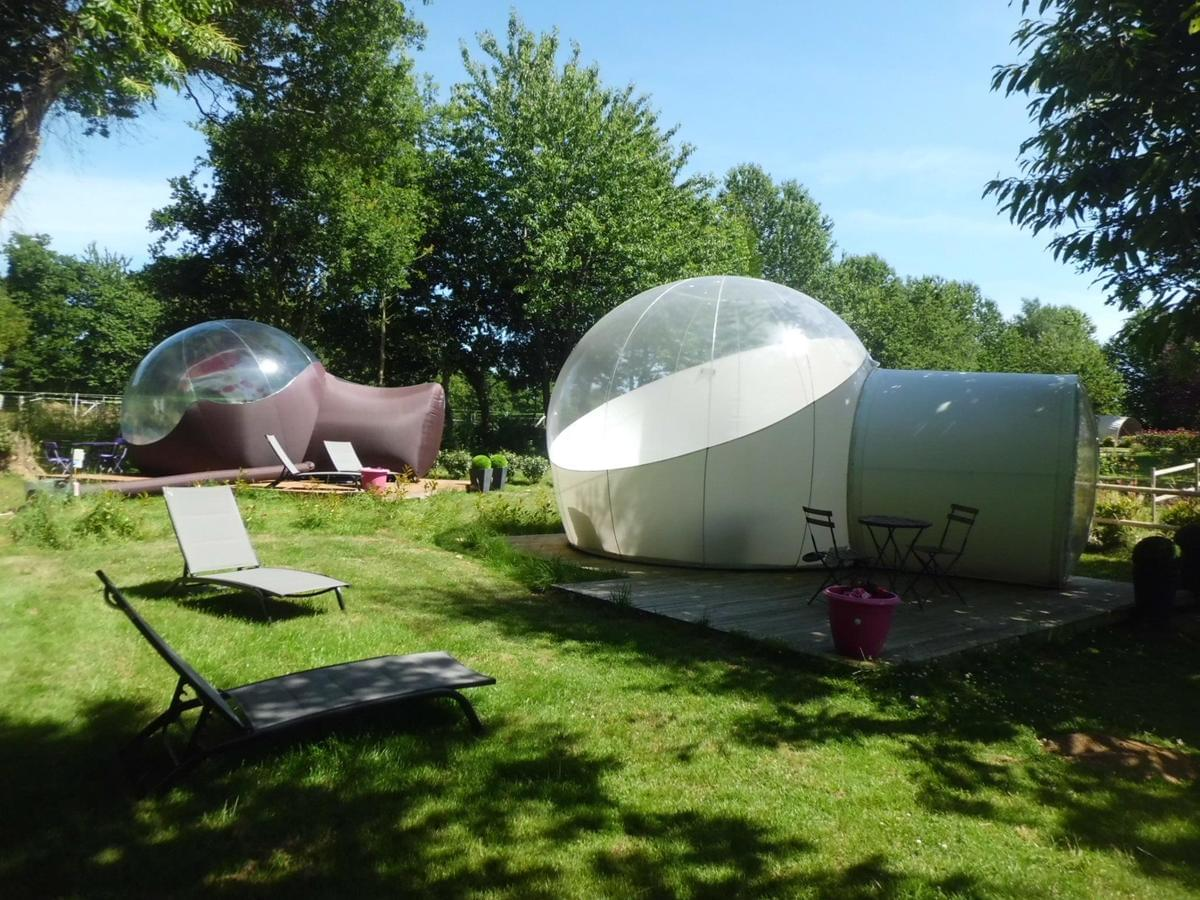 Camping Les Cerisiers - Photo 9