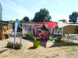 Camping Les Cerisiers - Photo 8
