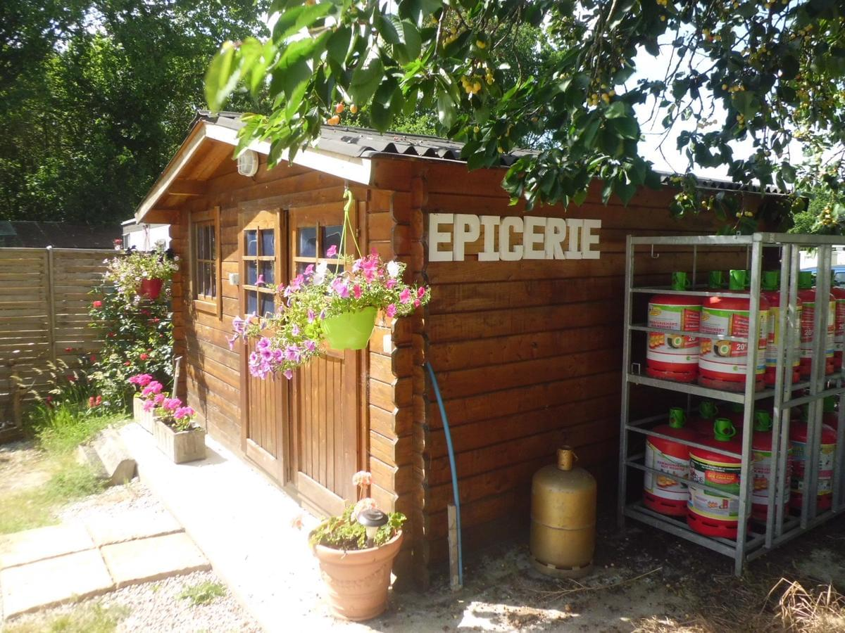Camping Les Cerisiers - Photo 11