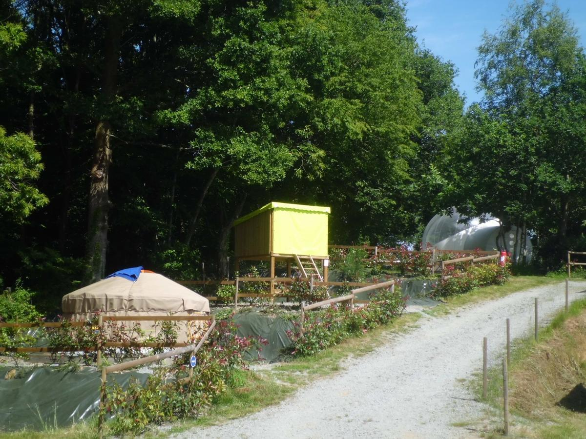 Camping Les Cerisiers - Photo 19