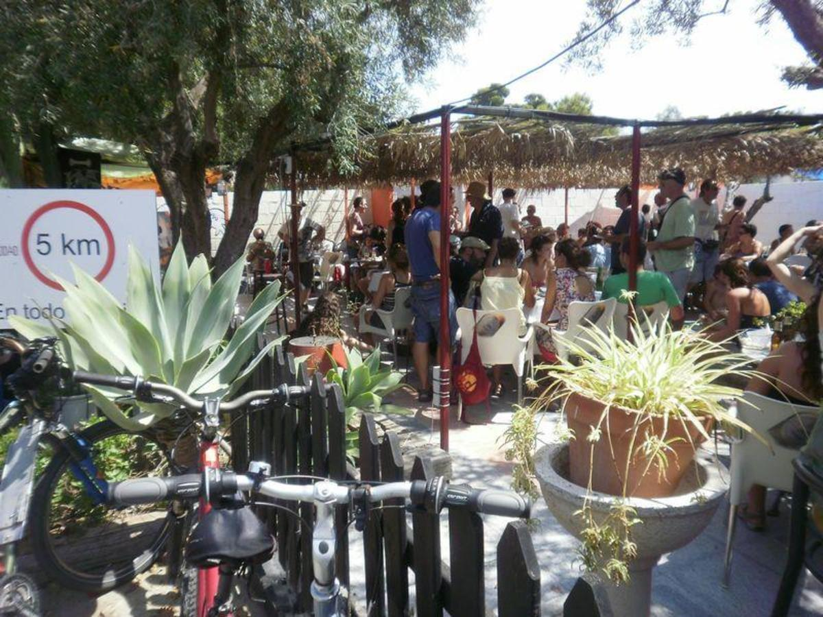 Camping Bon Sol - Photo 16