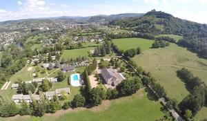 Village de Vacances Aux Portes des Monts d'Aubrac - Photo 3
