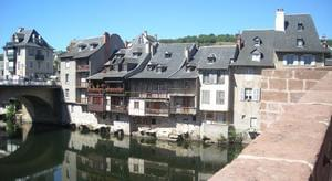 Village de Vacances Aux Portes des Monts d'Aubrac - Photo 24