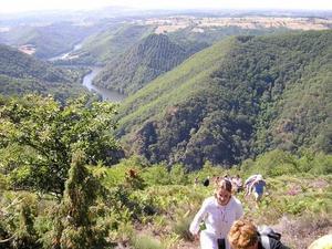 Village de Vacances Aux Portes des Monts d'Aubrac - Photo 25