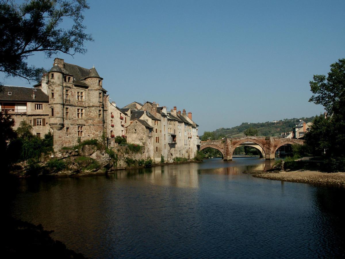 Village de Vacances Aux Portes des Monts d'Aubrac - Photo 27