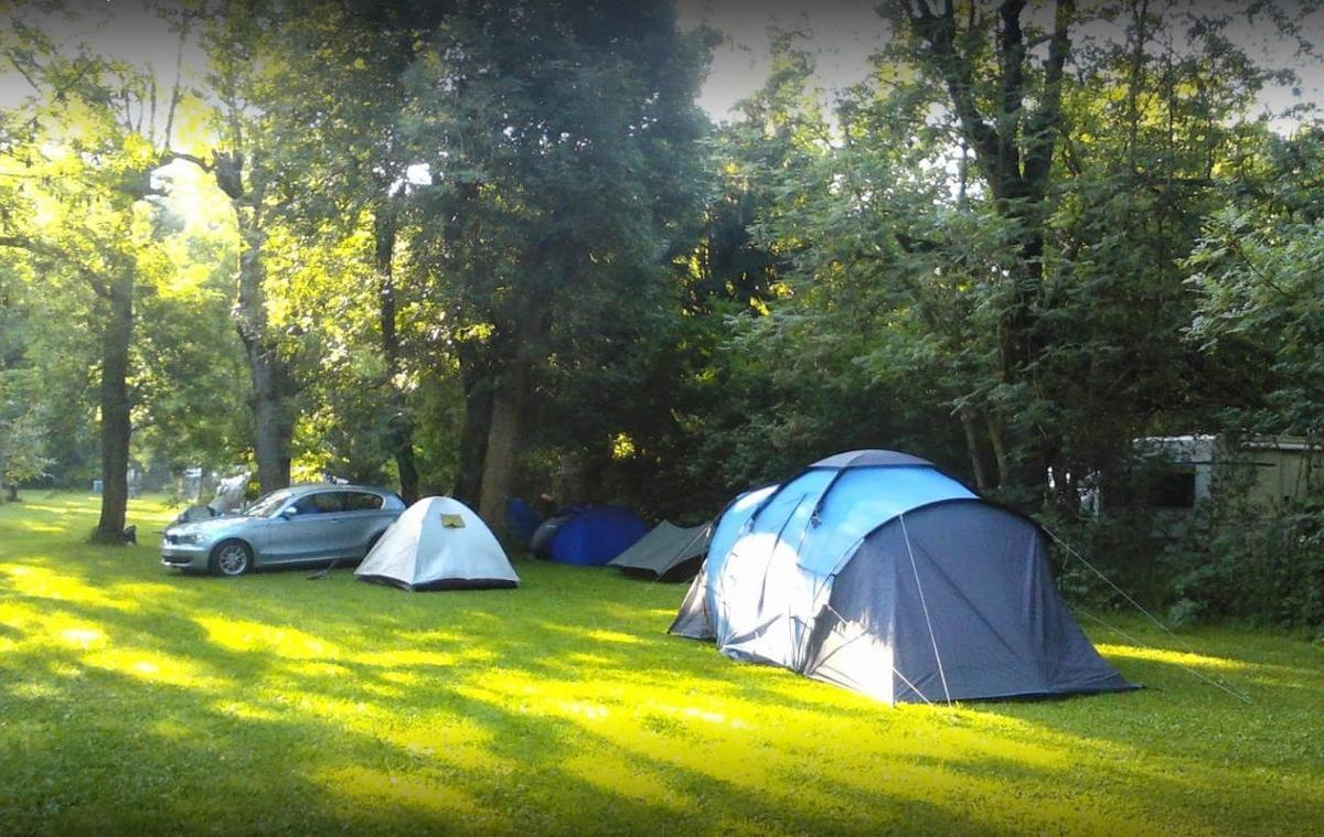 Camping Le Clos des Peupliers - Photo 5