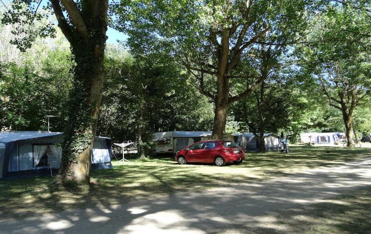 Camping Le Clos des Peupliers - Photo 2
