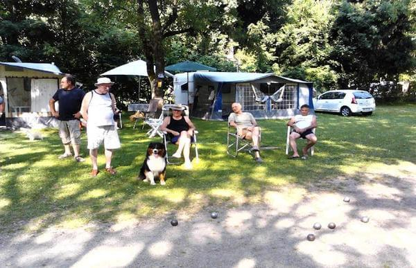 Camping Le Clos des Peupliers - Photo 6