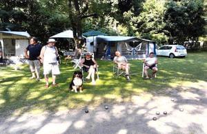 Camping Le Clos des Peupliers - Photo 6