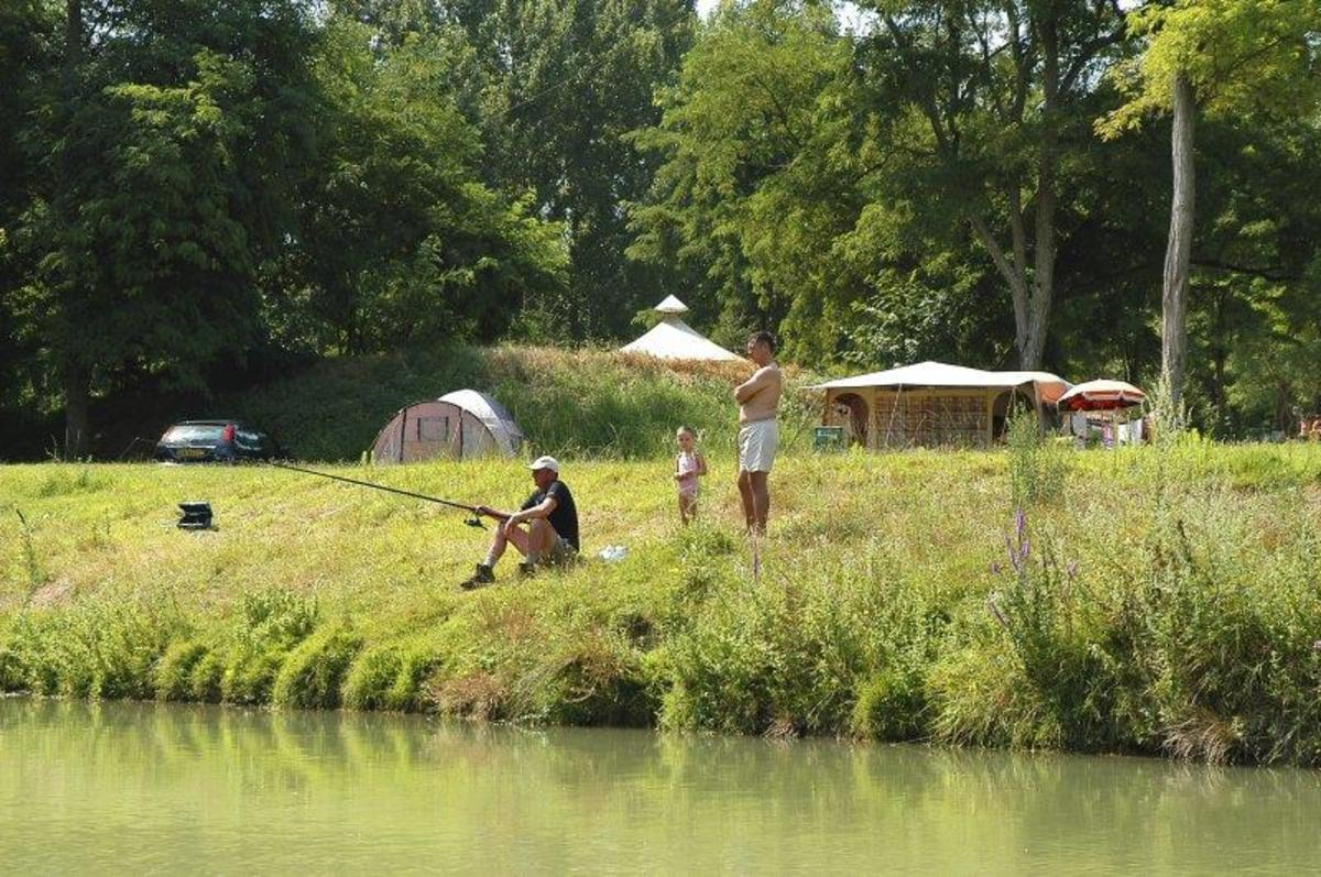 Camping La Bastide - Photo 2