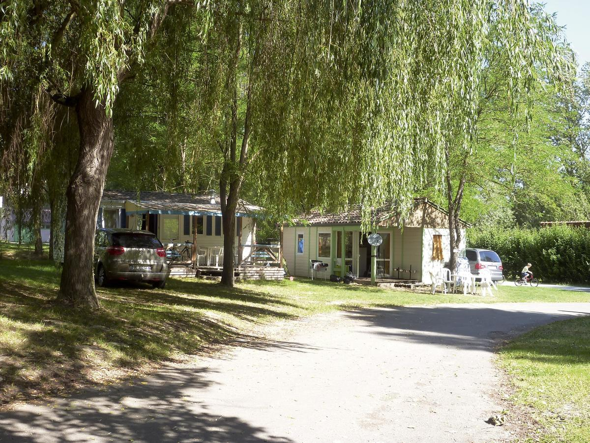 Camping La Bastide - Photo 5