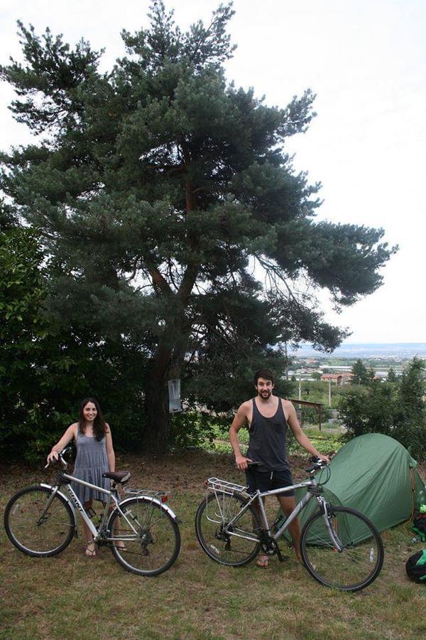 Aire naturelle de Camping La Ferme aux Cerisiers - Photo 18