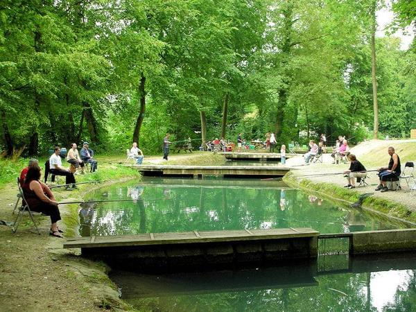 Camping La Kilienne - Photo 101
