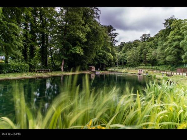 Camping La Kilienne - Photo 124