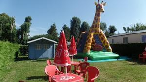 Camping Maupassant - Photo 22