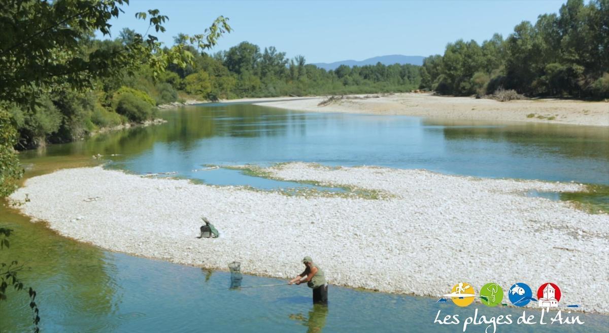 Camping Les Plages de l'Ain - Photo 21