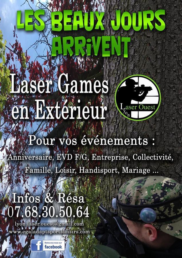 Camping Les Plages de l'Ain - Photo 28