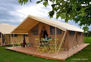 Camping Les Plages de l'Ain - Photo 45
