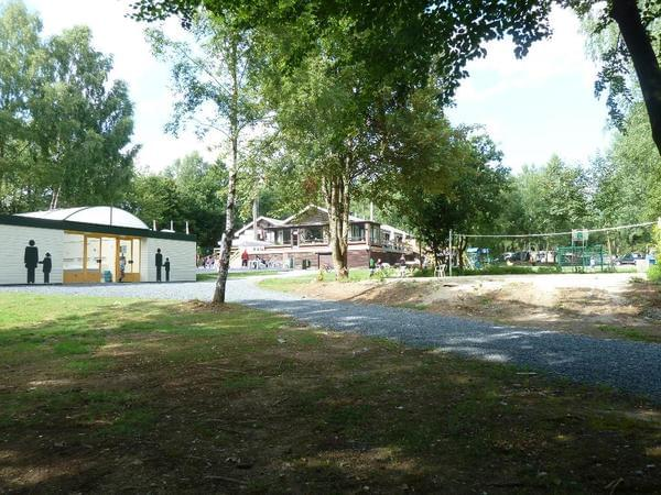 Camping Floreal Gossaimont - Photo 2