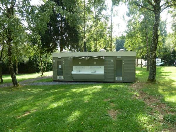 Camping Floreal Gossaimont - Photo 6