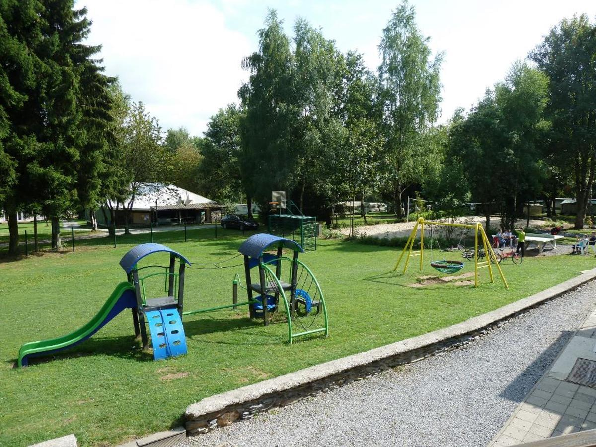 Camping Floreal Gossaimont - Photo 15