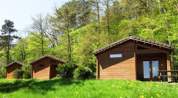 Camping Le Roptai - Photo 2