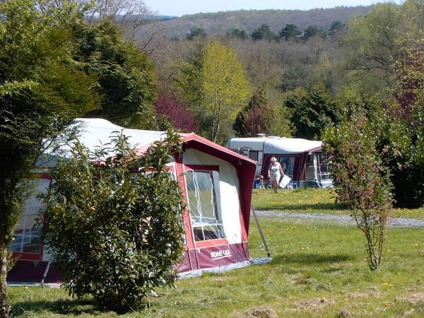 Camping Le Roptai - Photo 4