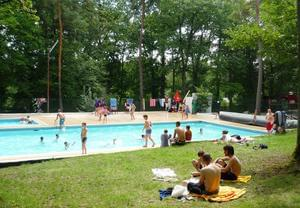 Camping Le Roptai - Photo 1