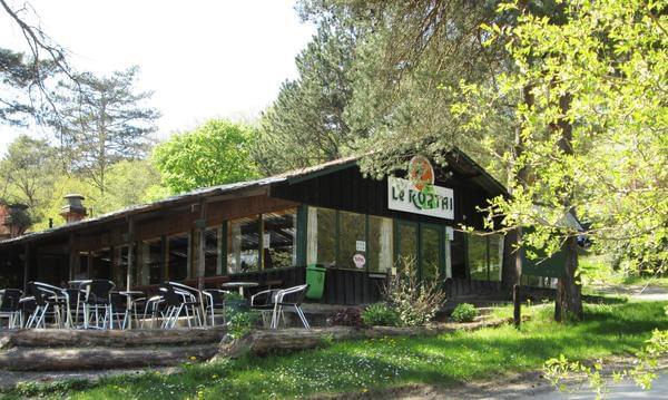 Camping Le Roptai - Photo 8
