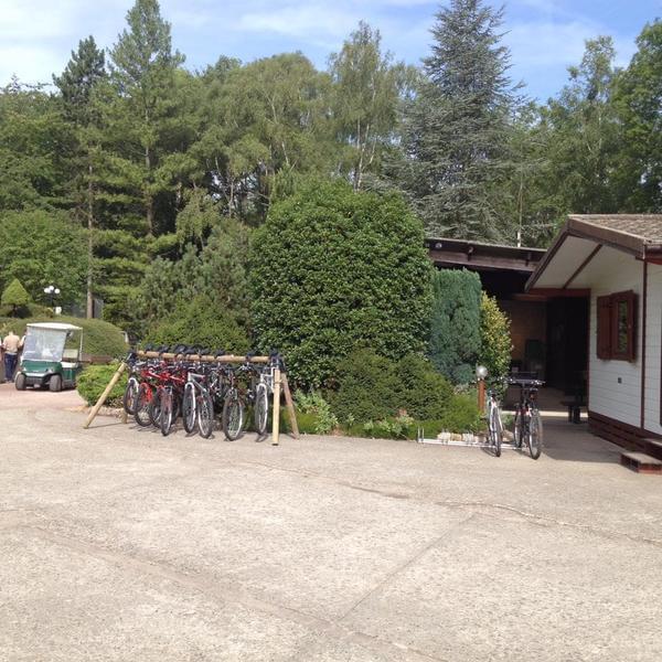 Camping Le Pré des Moines - Photo 6