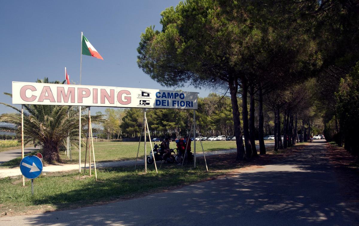 Camping Campo dei Fiori - Photo 6