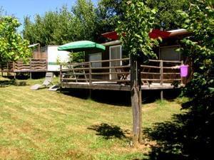 Camping naturiste Le Champ de Guiral - Photo 2