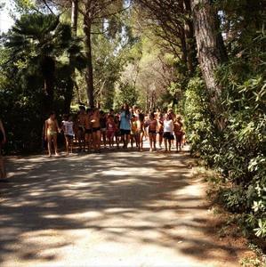 Camping Campo dei Fiori - Photo 26