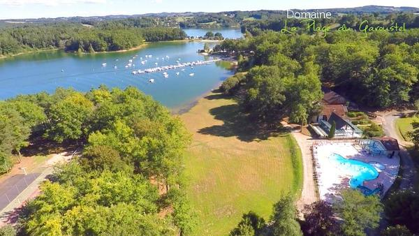 Camping Domaine La Plage du Garoustel - Photo 2