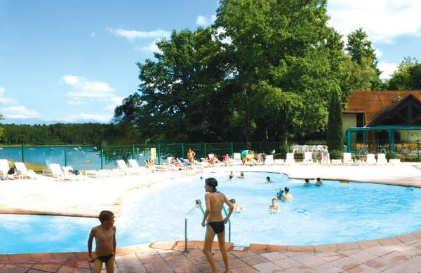 Camping Domaine La Plage du Garoustel - Photo 5