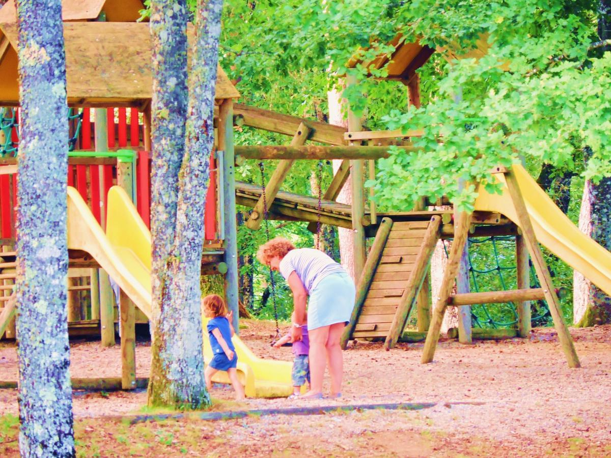 Camping Domaine La Plage du Garoustel - Photo 28