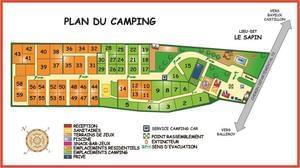 Camping Le Clos de Balleroy - Photo 6