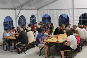 Camping Le Clos de Balleroy - Photo 11