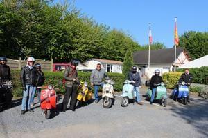 Camping Le Clos de Balleroy - Photo 17